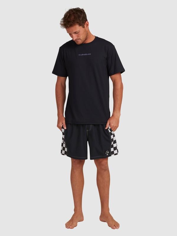 Mystic Session - Short Sleeve UPF 50 Surf T-Shirt for Men  EQYWR03315