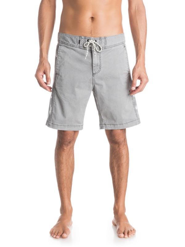 0 Street Trunk Arch Markings Shorts  EQYWS03169 Quiksilver