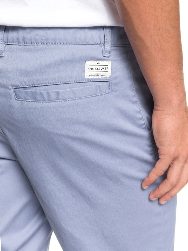 "New Everyday Union 20"" - Chino Shorts for Men  EQYWS03469"