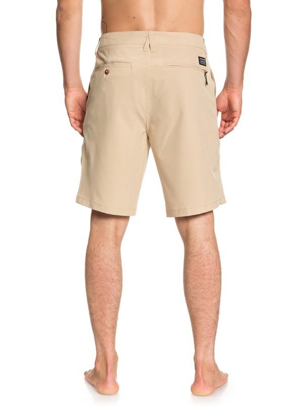 "Union 20"" - Amphibian Shorts for Men  EQYWS03537"
