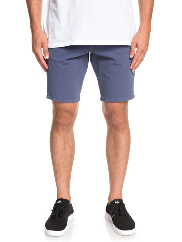 0 Krandy - Shorts for Men Blue EQYWS03571 Quiksilver