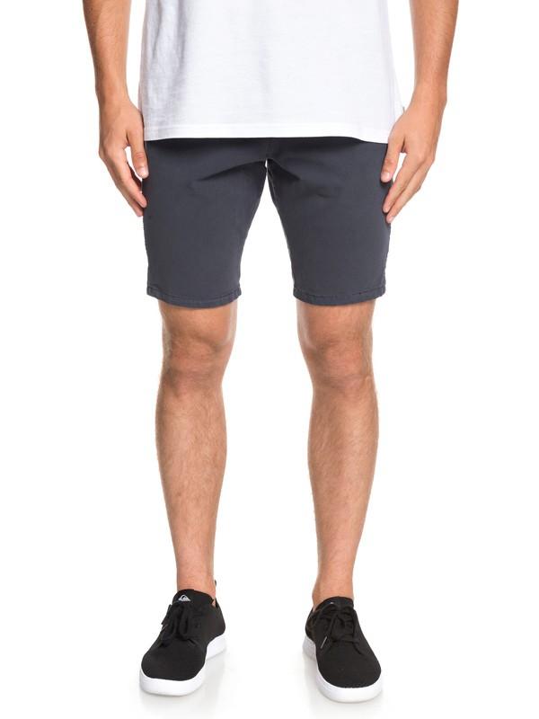 0 Krandy - Shorts for Men Blue EQYWS03571 Quiksilver