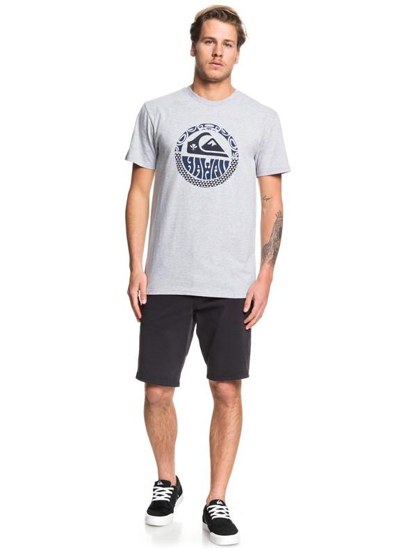 "Krandy 19"" - Chino Shorts for Men  EQYWS03571"