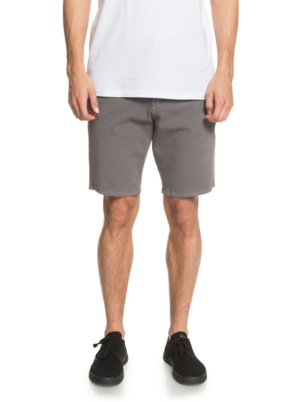 0 Krandy Shorts Black EQYWS03571 Quiksilver