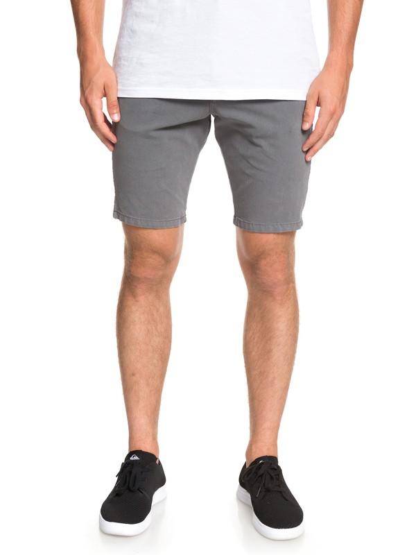 0 Krandy - Shorts for Men Black EQYWS03572 Quiksilver