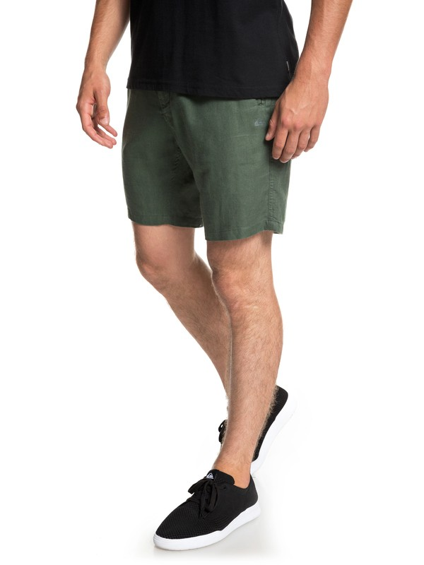 "Manipesto 18"" - Beachshorts for Men  EQYWS03577"