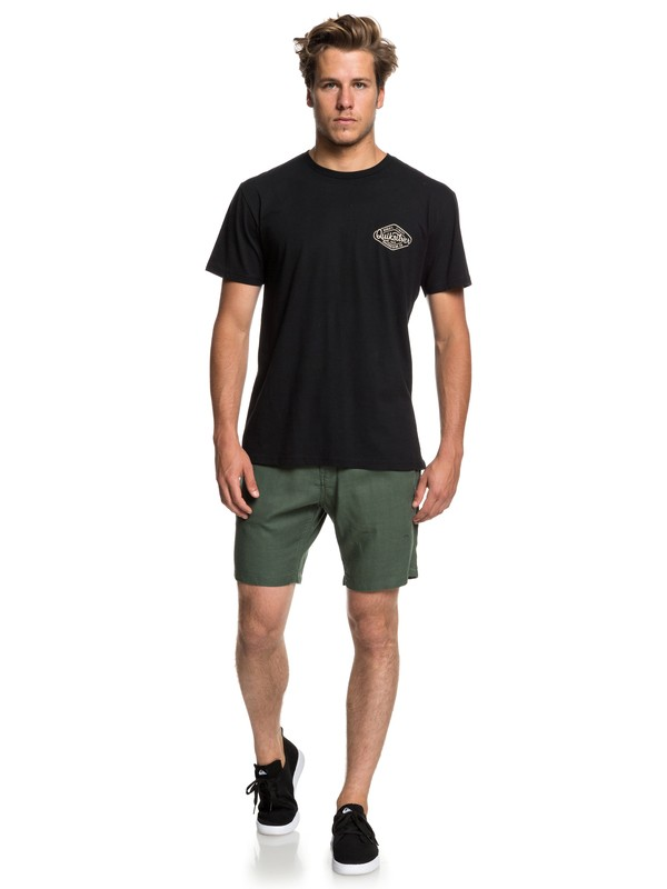 "Manipesto 18"" - Beachshorts for Men  EQYWS03577"