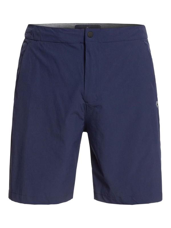 "Adapt 19"" - Amphibian Board Shorts for Men  EQYWS03580"