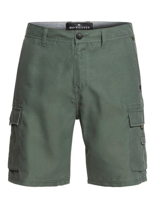 "Rogue Surfwash 20"" - Amphibian Board Shorts for Men  EQYWS03589"