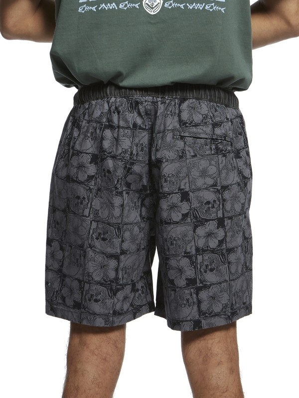 "The Originals 17"" - Elasticated Shorts for Men  EQYWS03616"