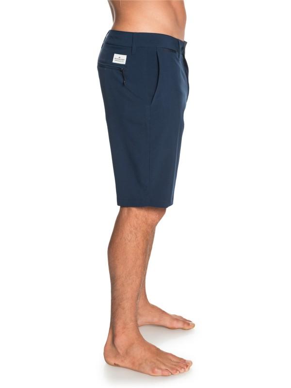 "Union 20"" - Amphibian Board Shorts for Men  EQYWS03652"