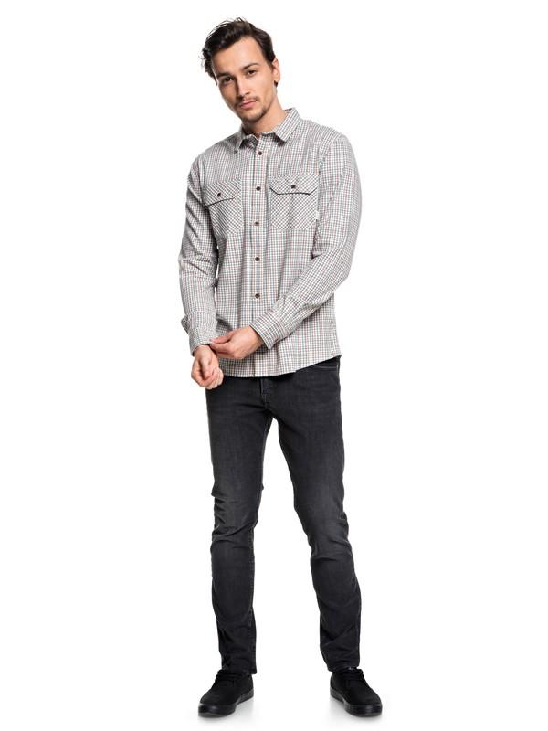 Fuji View - Long Sleeve Shirt for Men  EQYWT03719