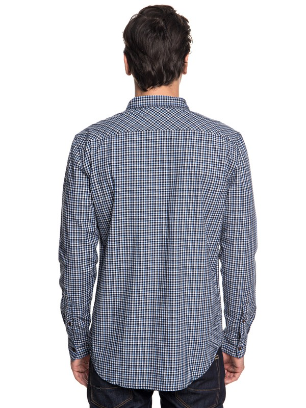 Fuji View - Long Sleeve Shirt for Men  EQYWT03719