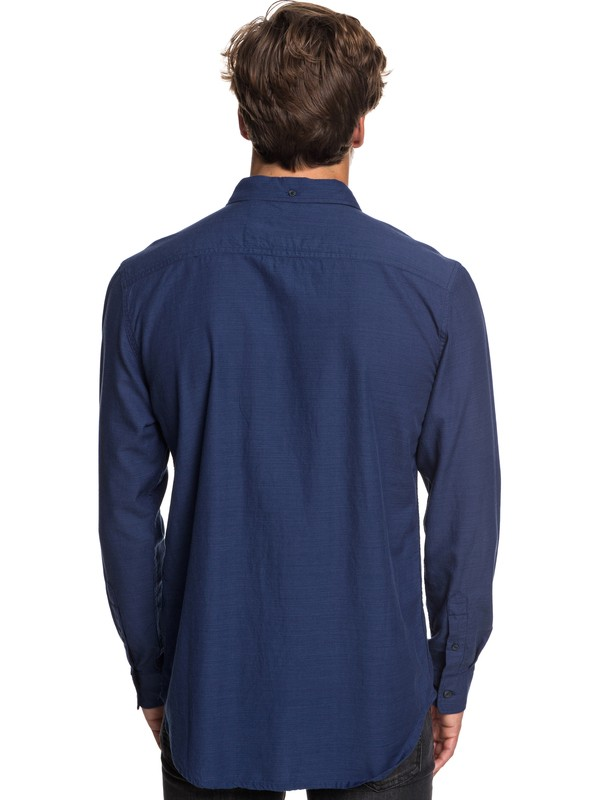 Waterfalls - Long Sleeve Shirt for Men  EQYWT03725