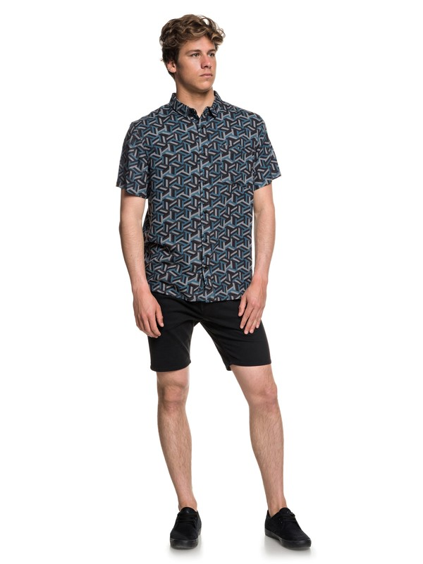 Variable - Short Sleeve Shirt for Men  EQYWT03727