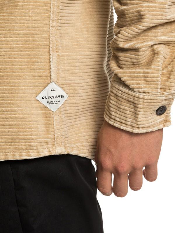 Melton Minds - Long Sleeve Shirt for Men  EQYWT03776