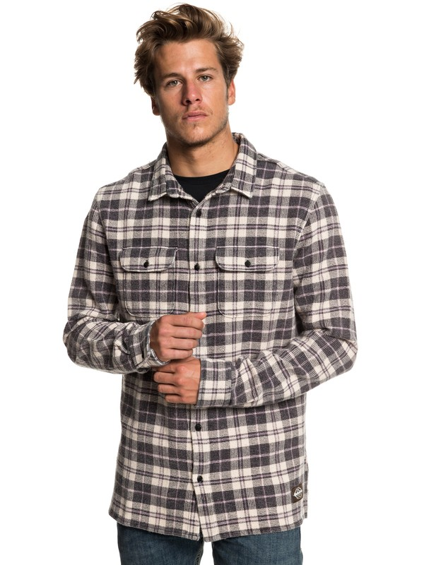 Strutten Blues - Long Sleeve Shirt for Men  EQYWT03778