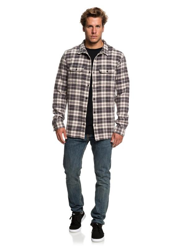 Strutten Blues - Long Sleeve Shirt for Men  EQYWT03778
