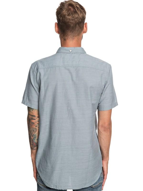 Waterfalls - Short Sleeve Shirt for Men  EQYWT03791