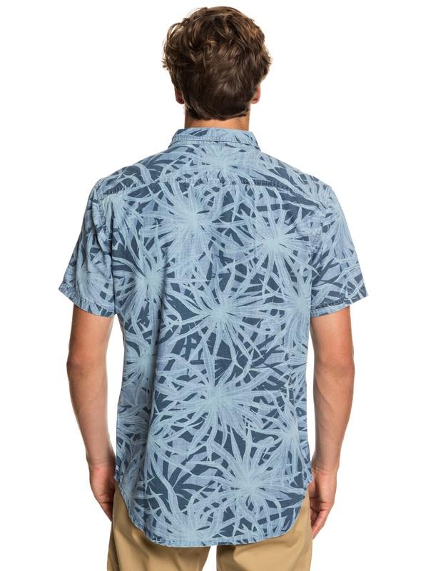 Pandanas - Short Sleeve Shirt for Men  EQYWT03794