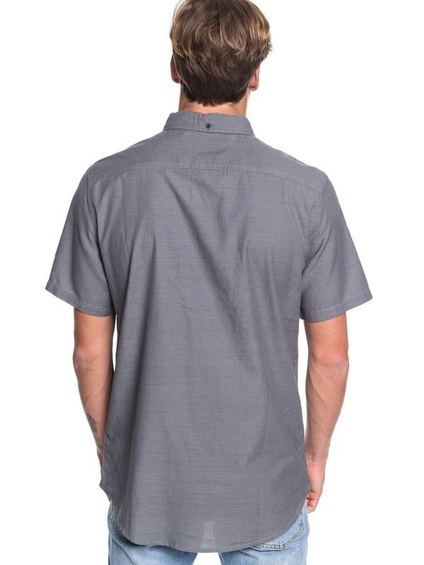 Waterfalls - Short Sleeve Shirt for Men  EQYWT03841