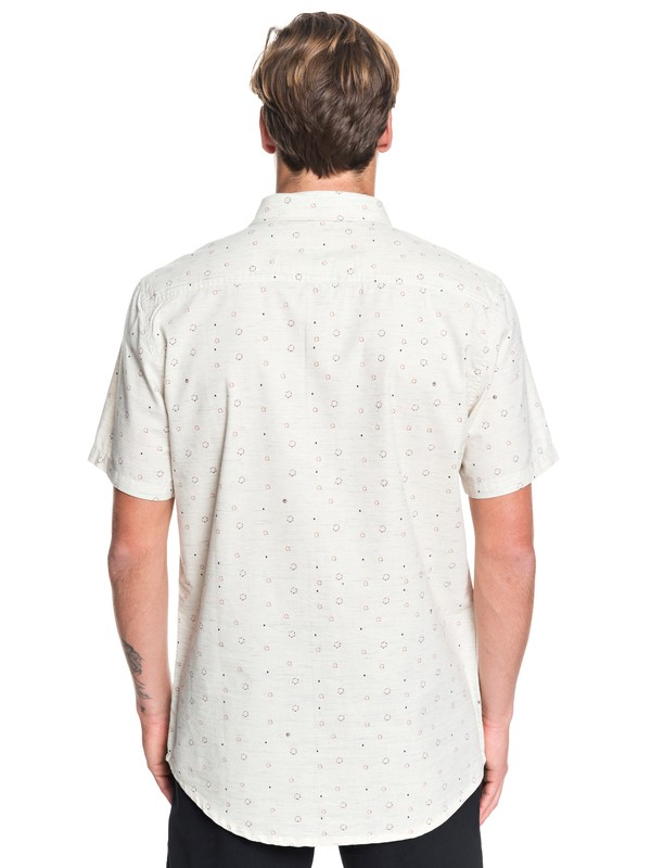 Magnetic Roll - Short Sleeve Shirt for Men  EQYWT03857