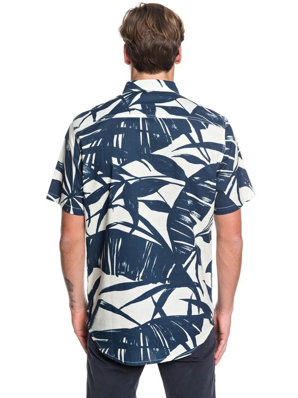 Steel Breeze - Short Sleeve Shirt for Men  EQYWT03924