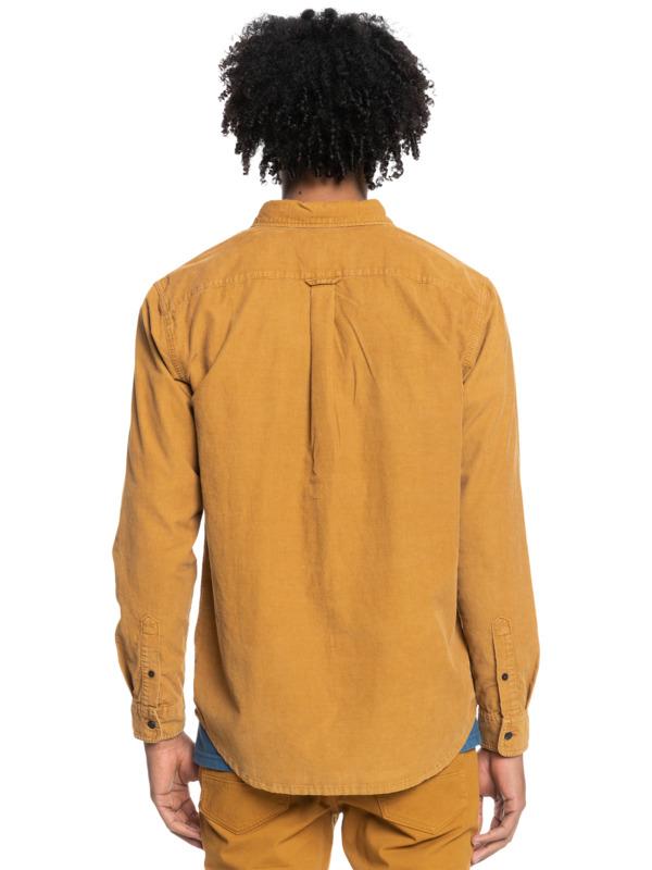 Smoke Trail - Long Sleeve Shirt for Men  EQYWT04055