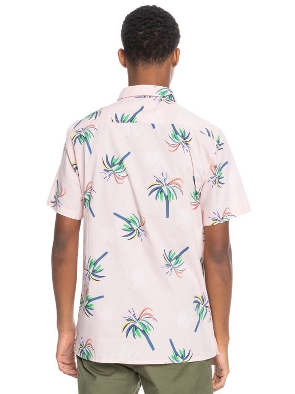 Royal Palms - Short Sleeve Shirt for Men  EQYWT04206