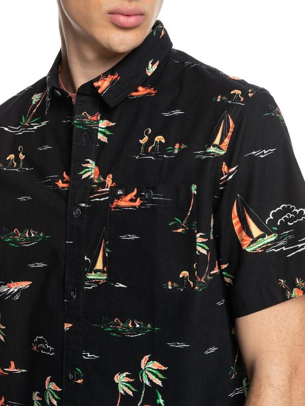 Island Breeze - Short Sleeve Shirt for Men  EQYWT04224