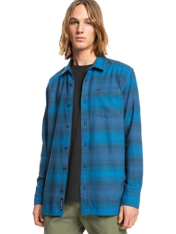 Ancil - Long Sleeve Shirt for Men  EQYWT04233