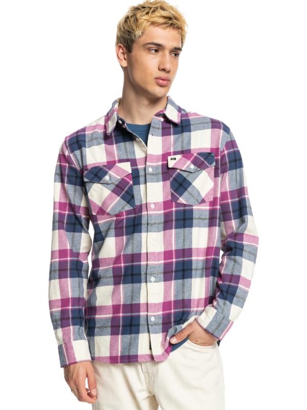 Draymen - Long Sleeve Shirt for Men  EQYWT04234