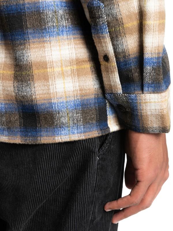 Fierce Volcano - Long Sleeve Shirt for Men  EQYWT04250