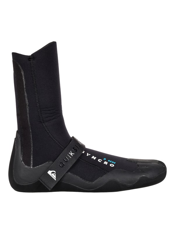 5mm Syncro - Round Toe Surf Boots  EQYWW03019