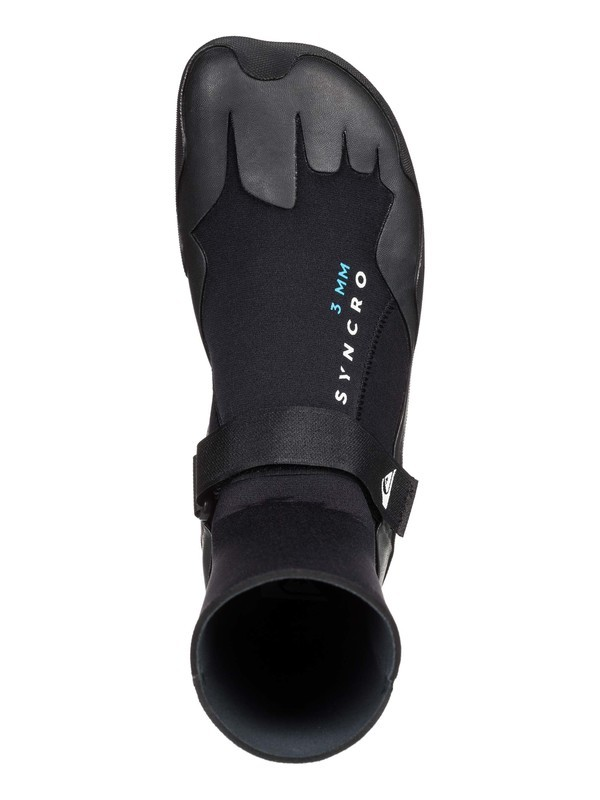 3mm Syncro - Round Toe Surf Boots for Men  EQYWW03041