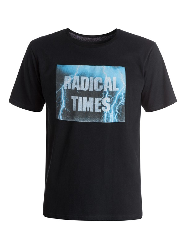 0 Radical Storm Tee  EQYZT03363 Quiksilver
