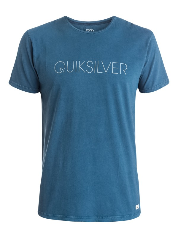 0 Thinner Premium Fit T-Shirt  EQYZT03530 Quiksilver