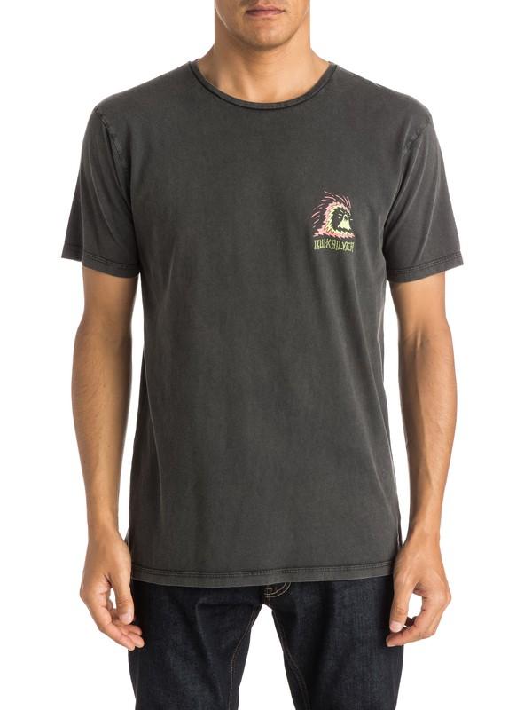 0 Storm - Camiseta  EQYZT03604 Quiksilver