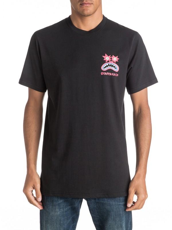 0 Boogey Man - Camiseta  EQYZT04331 Quiksilver