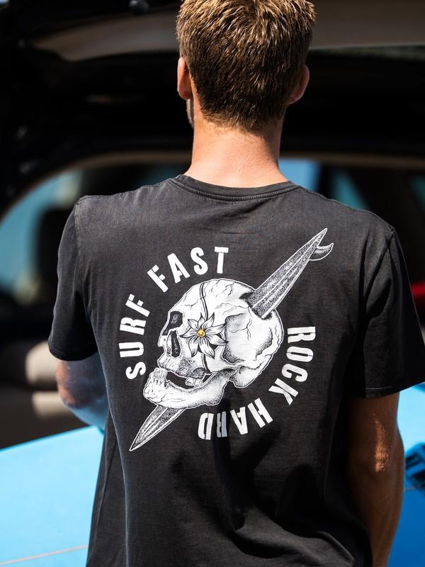 Skulled - T-Shirt for Men  EQYZT05212