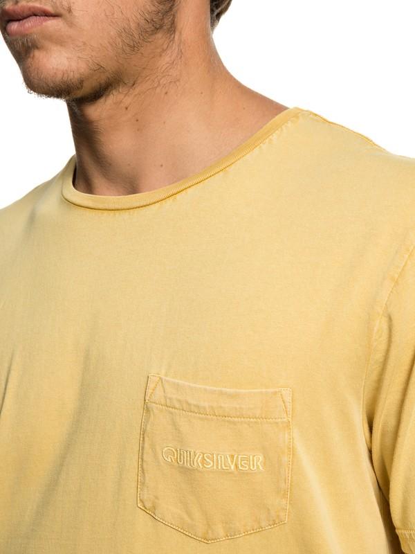 False Face Society - Pocket T-Shirt for Men  EQYZT05216