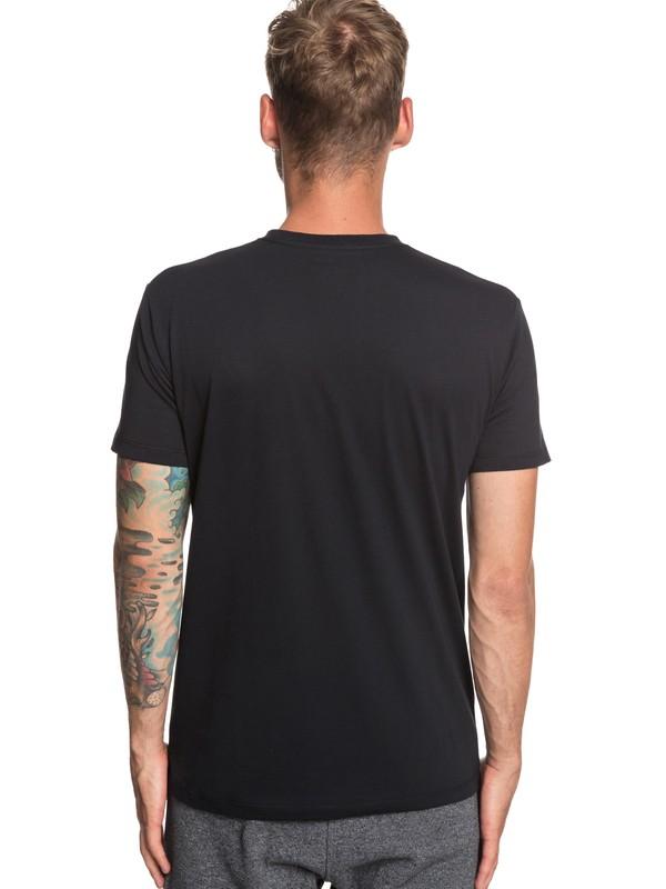 Swell Frame - T-Shirt for Men  EQYZT05239