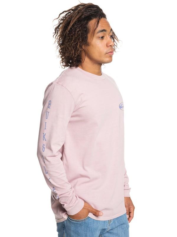 Cosmic Patient - Long Sleeve T-Shirt for Men  EQYZT05299
