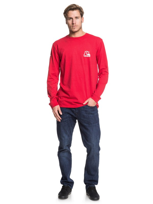 Echo Star - Long Sleeve T-Shirt for Men  EQYZT05345
