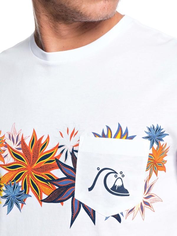 Timeline - Pocket T-Shirt for Men  EQYZT05432