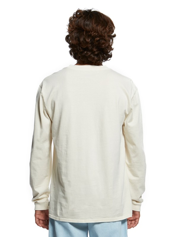 Originals Warped Out - Long Sleeve T-Shirt for Men  EQYZT05468