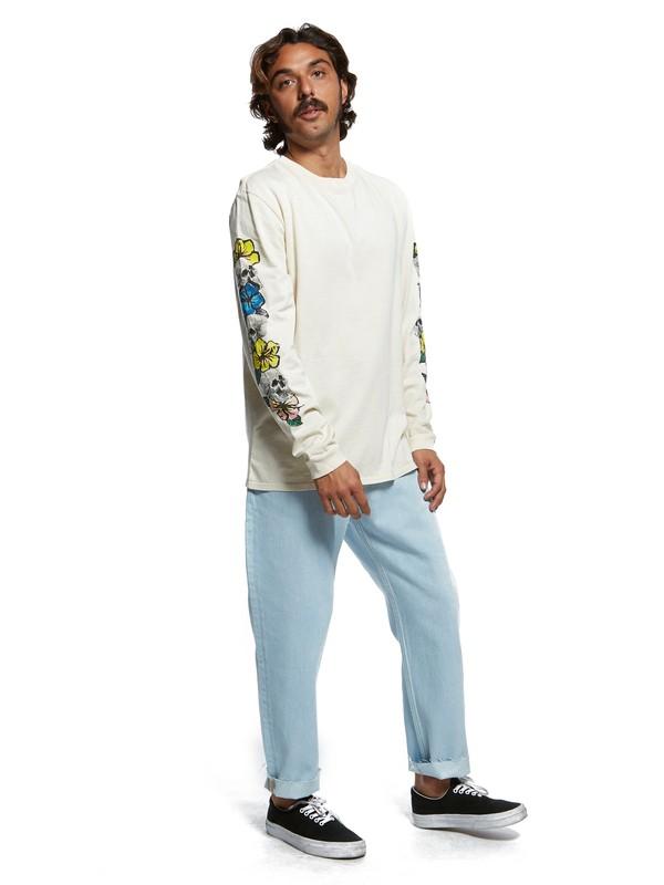 Originals Skull Chain - Long Sleeve T-Shirt for Men  EQYZT05469