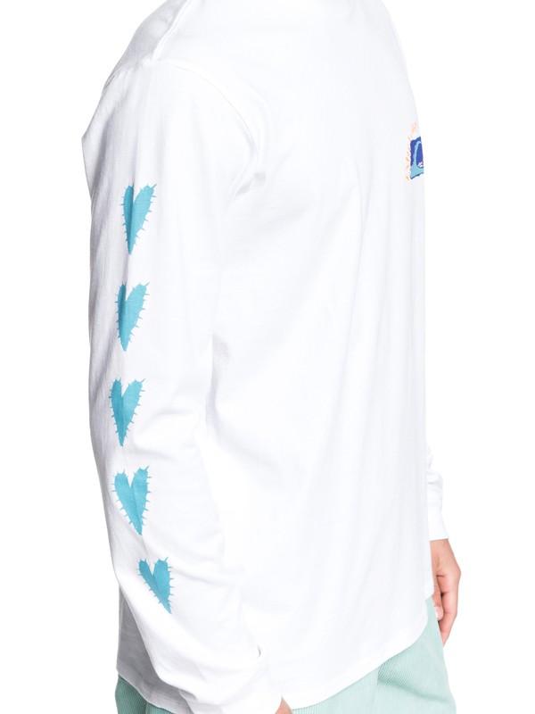 Art House - Long Sleeve T-Shirt for Men  EQYZT05536