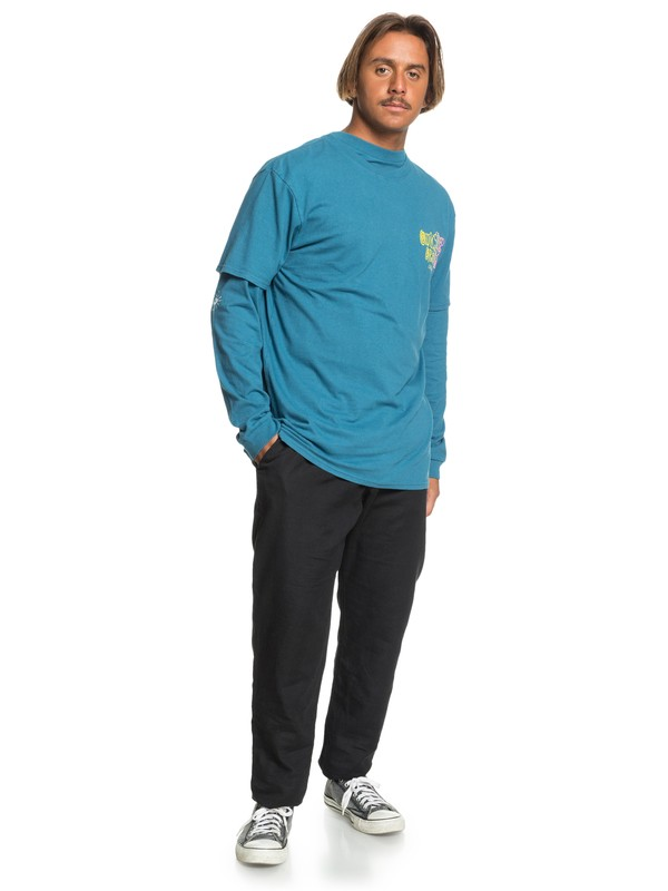 Originals Neon Melt - T-Shirt for Men  EQYZT05845