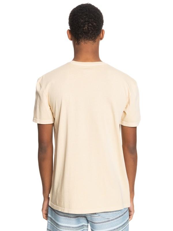 Basic Bubble - Organic T-Shirt for Men  EQYZT06368